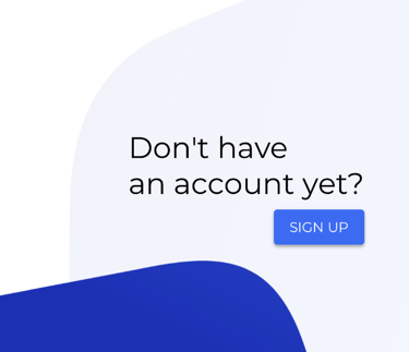 Sign Up Bug
